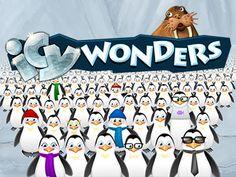 Play Now Casino Icy Wonders Jackpot Games in http://www.playros.com/en/casino