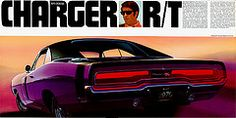 1970 Dodge Charger RT (Rickster G) Tags: 1969 car ads 1971 flyer 60s muscle convertible super literature 1966 bee 1967 70s dodge 1970 1968 hemi mopar 500 sales 1972 brochure 440 1973 rt sixpack dealer 426 harger 383 bbody scatpack