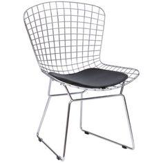 Wireback chair