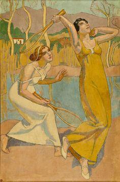 Art Deco ja taiteet | Amos Anderson taidemuseo