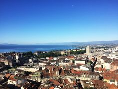 24 hours in Lausanne, where to go ? © MyLausanne #MyLausanne #Lausanne www.my-lausanne.com