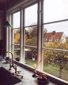 Johanna Bradford (@johannabradford) • Instagram photos and videos Bradford, Photo And Video, Instagram, House, Autumn, Pop, Country, Kitchen, Photos