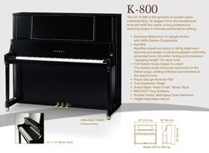 Piano On Pinterest Grand Pianos Baby Grand Pianos And