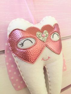 Items similar to Personalized Girls Superhero Tooth Fairy Pillow with Cape and Shimmer Mask on Etsy Tooth Pillow, Tooth Fairy Pillow, Origami Art, Origami Boxes, Origami Bookmark, Origami Flowers, Create A Superhero, Sewing Crafts, Sewing Projects