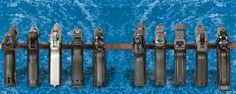 Pistolenvergleich 9 mm Para - Kurzwaffen - all4shooters.com