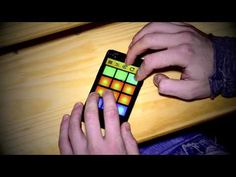 Drum Pads 24 Dubstep/Drum'n'Bass Song - YouTube