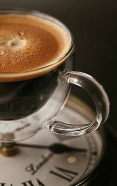 | November | Morning Coffee & Holiday Plans