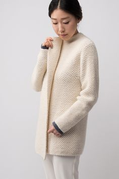 Ravelry: FW15 | Emboss by Shellie Anderson