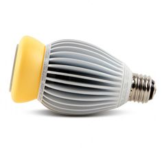 This is one of the first LED bulbs that is compatible with 3 way dimmer fixtures. Energy Efficient Lighting, Incandescent Bulbs, Floor Lamp, Led, Floor Lamp Base, Floor Lamps