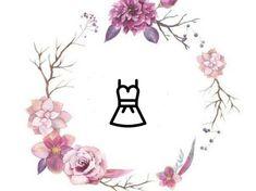 destaque flores - Google Drive Instagram Logo, Instagram Design, Instagram Story, Angel Wallpaper, Insta Icon, Floral Theme, Instagram Highlight Icons, Cover Pics, Google Drive