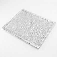 Stove Top Hood Vent Filter Cleaning