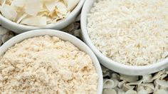 Store-bought coconut flour can be expensive. Learn how to make coconut flour at home. It's so easy to make and you'll save money. Use it for cooking and baking recipes.