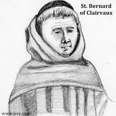 Who was St. Bernard?