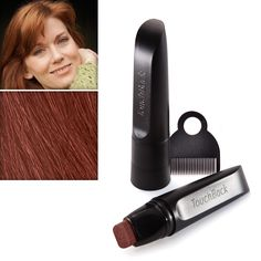 Touch Back by Colormark Temporary Hair Color Marker Ash Blonde. Touch Back by Colormark Temporary Hair Color Marker Ash Blonde. Light Auburn, Dark Auburn, Temporary Hair Color, Permanent Hair Color, Hair Care Routine, Hair Care Tips, Hair Tips, Hair Mascara, Beauty Inside