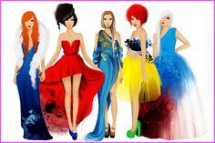 ¿ Cuánto interés le prestas al colorido de tu ropa? ¿En qué te basas para elegirlo? ¿ Sabías que el uso consciente del color en nuestras prendas nos lleva a vibrar en la energía que necesitamos o deseamos? En este post vas a descubrir algo muy interesante para aumentar tu energía, es muy sencillo, simplemente …