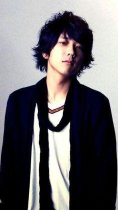 He's soooo hot! You Are My Soul, Ninomiya Kazunari, Asian Men, Asian Guys, Actor Model, Good Looking Men, Best Actor, The Magicians, Sexy