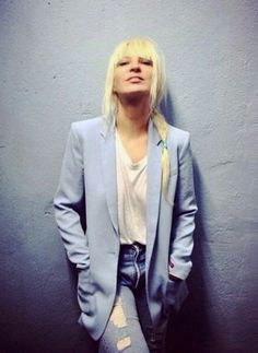 Sia aka the best thing on the planet