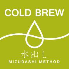 Cold Brewed Tea / 水出し茶-HARIO株式会社