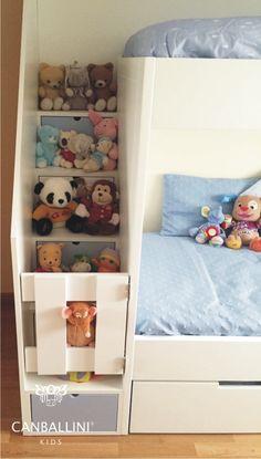 literas con camas paralelas para infantiles y juveniles literas con dos y tres camas