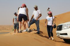 hummer desert safari tour by Desert  Safari Tours  on 500px