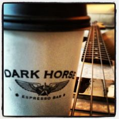 """mike_dosxx: """"Best coffee of the tour! See you tonight Toronto!"""""""