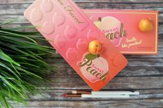 Ana Fernandes Make Up: Review Sweet Palette by Too Faced