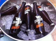 Dragon Brewing Company is passionate about traditional home-brewing, in particular slow-brewed fiery ginger beer and a very lemony hardy lemonade. Beer Industry, South African Recipes, Beer Tasting, Ginger Beer, Brewing Company, Home Brewing, Craft Beer, Brewery, Beer Bottle