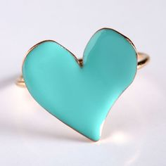 #BAGUE CANDY WITHLOVE #turquoise #ring #jewelry #monaco #love #colors #summer #blue #sea #lightblue #ocean #spring #fun