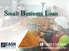 Apply Online for Small and Medium Business Loan in Delhi, India. Cash Suvidha #BusinessLoan #LoanforSME #LoanforMSME