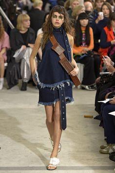 Marques' Almeida - L'officiel de la mode