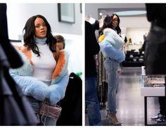 Rihanna Follow:gee.mari-Insta