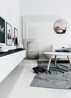 3D interior by Raya Todorova