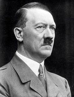 Hitler Had Jewish, African Ancestry (DNA Test).  For those who currently idolize him, this is something to consider.