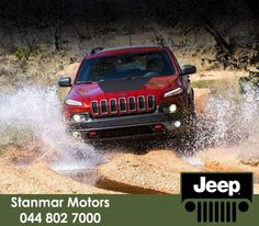 When you need a vehicle to go beyond expectations. It can only be #JeepCherokee, contact #TeamStanmar and book yourself a test drive and experience the adventure. #Jeephttps://www.facebook.com/stanmarmotors/photos/pb.476639145762641.-2207520000.1432632428./788418424584710/?type=3