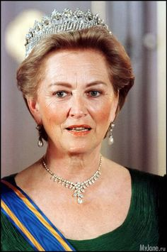 Tiara of the Belgian Royal Family