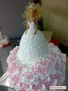 New ideas birthday girl cake princess bridal shower