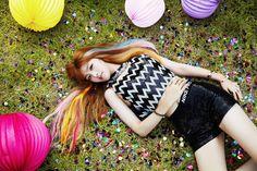 Yeoreum - Hello Venus - I'm Ill
