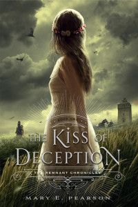 Review: The Kiss of Deception by Mary E. Pearson -A breathtaking new series that will leave you speechless. This is hands down the best book I have read this year, and one of my all-time favorite high fantasy books ever. (click image for full review)