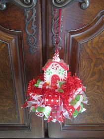 Kristen's Creations: Christmas Inspiration