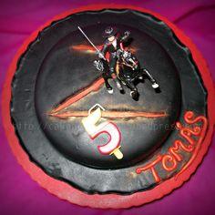 Bolo do Zorro   #Zorro #Cake #Bolos #Chocolate #Cupcake #CakeDesign #Oeiras #Lisboa
