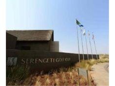 1302 m² Land available in Serengeti Kempton Park, Wind Turbine, Wildlife