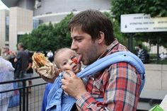 28 Reasons To Appreciate Your Dad This Father's Day
