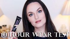 L'Oreal Infallible Total Cover Foundation - 10 Hour Wear Test & Review