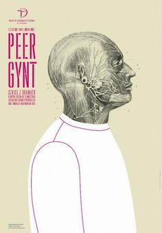 Per Gynt Per Gynt Homework Joanna Gorska Jerzy Skakun Polish Poster