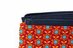 Fynn - zipper bag, somewhat different