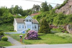 Beautiful house for sale; Snik - Nodevika / Norway