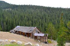 Mary Murphy Mine, CO