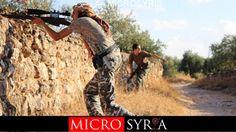 عملية مباغتة للثوار جنوب حماة تحصد أرواح 6 عناصر للأسد