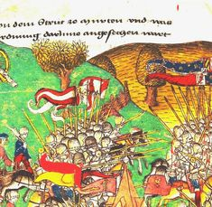 Pondering History: Rise and Fall of the Valois Duchy of Burgundy, Second Part, 1363-1477, the Fall.