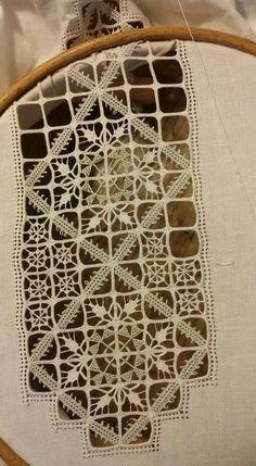 Drawn Thread, Thread Work, Irish Crochet, Crochet Lace, Hardanger Embroidery, Point Lace, Tatting Patterns, Needle Lace, Needlepoint